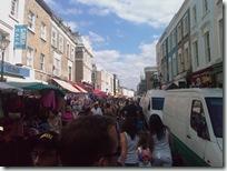 Portabello market - 1