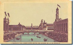 columbia exposition