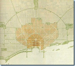 chicago plan 1907